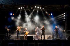 Jazz auf Bulgarisch