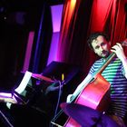 JAZZ Dresden Blue Note Trio 18-11-18 B20col +9Fotos