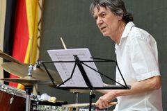 JAZZ drums Schm. Stgt CaRP-21-864-col mit 85mm *TIPP +Fotos
