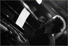 JAZZ Felix Meyerle Stuttgart +JazzNews