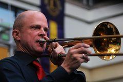 Jazz-Festival im AEZ (1)