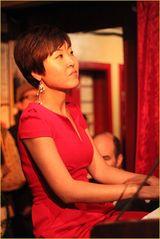 Jazz Gee Hye Lee - FOTO   MTfoto Stuttgart