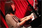 JAZZ GEE HYE LEE KISTE PIANO Stuttgart Ap14