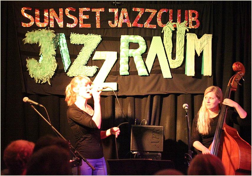 JAZZ Hamburg Duo Jazzraum Aug14 Ü396K