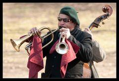 Jazz im Central Park