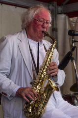 Jazz im Hof - Emil Mangelsdorff Quartett III