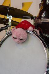 Jazz im Hof - Pink Turtles