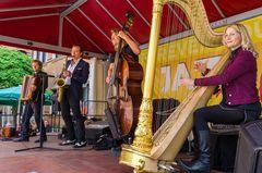 Jazz im Hof - Qadro Nuevo III