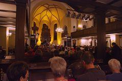 Jazz in der St. Jakobus Kirche