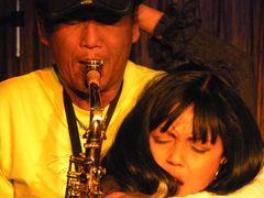 Jazz in Singapur