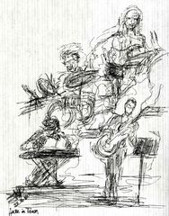 Jazz in the Afternoon