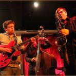 JAZZ KISTE Trio KUHN NEUHAUS BKS Stuttgart März13 Ü600K
