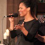 Jazz Linda Kyei voc  Jan15