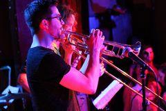 JAZZ LIVE DRILLit Stgt ca-21/17-27-col_vom180217 +Fotos +News