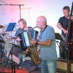 JAZZ M Keller +Sound of Five LIVE ON AIR Stuttgart Okt15