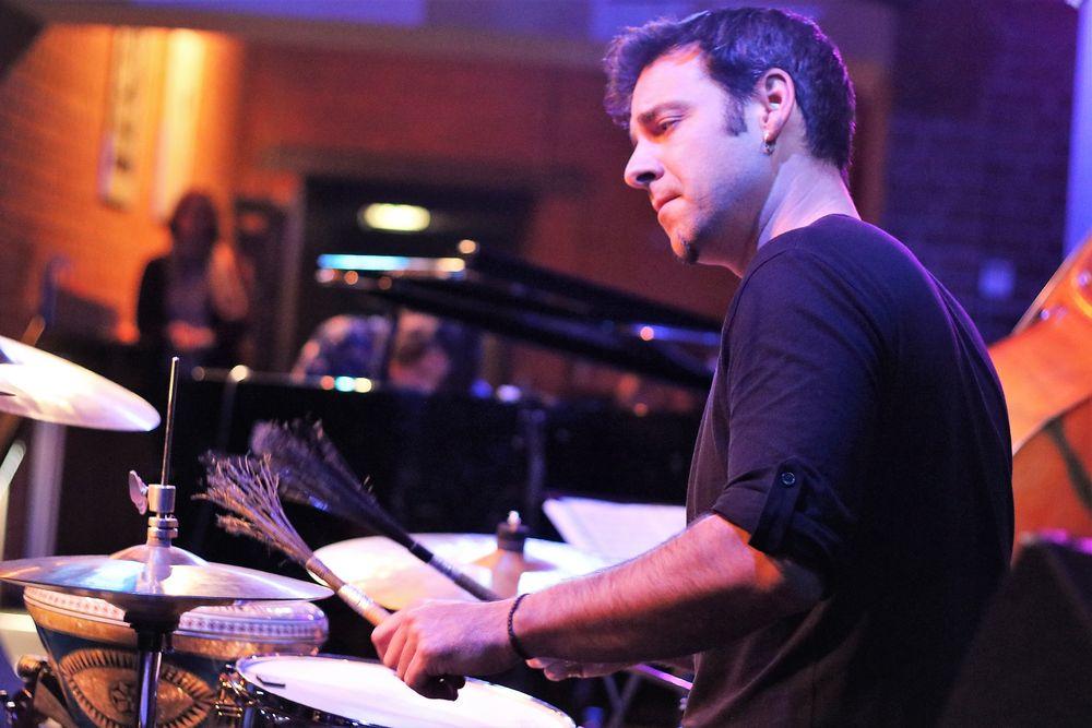 JAZZ MUC Drums Dorantes Ap18 U-58