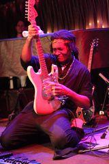 JAZZ ROCK Stuttgart BIX - Jimmy Hendrix revisited (1) mit LINK