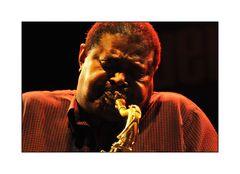 Jazz Sax #3