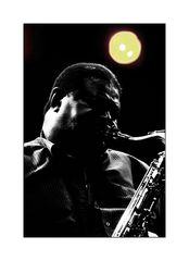 Jazz Sax #4