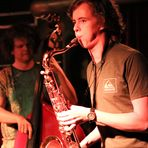 JAZZ sax Wörgler Stgt ca-20-40-col +Fotos +Jazzlink