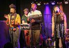 JAZZ Schuster Kaapstadt Jazztage Stgt 2016