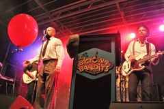 Jazz Stgt Bandits +TIPP 21-09-18