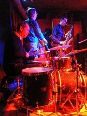 Jazz Stgt drums Hollander J5doku 12Ap19