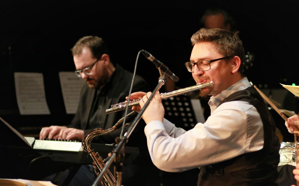 Jazz Stgt Flute Wed BB Nov18 W-09col +6Fotos