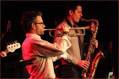 Jazz Stgt JAZZODROM BIX Feb12+Sep17 +TEXT Ü838K
