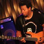 JAZZ Stuttgart BIX - Alvin Mills Bass Solo Okt10