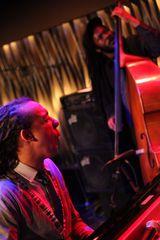 Jazz Stuttgart BIX -Gerald Clayton Trio 2
