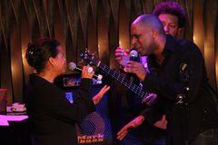 JAZZ Stuttgart BIX - Lilly Thornton + Karl Frieson