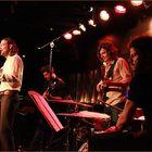 JAZZ Stuttgart BIX - Rolf Groher + Band