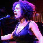 Jazz Stuttgart BIX - Sängerin Lyambiko