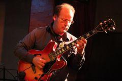 Jazz Stuttgart Jazztage 09 Kiste - Martin Wiedmann  Ü1333K
