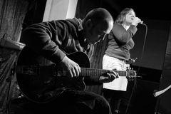 Jazz Stuttgart KISTE - Agnes Lepp - Filip W. Duo