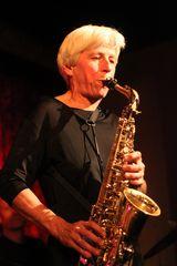 Jazz Stuttgart Kiste - Barbara Katzer sax