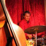 Jazz Stuttgart Kiste - Bernd Settelmaier drums (plus 3 Fotos)