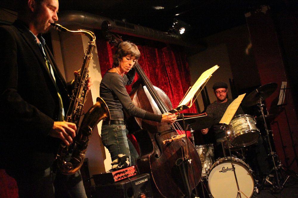 Jazz Stuttgart Kiste - Hoefler +Fuhr 2