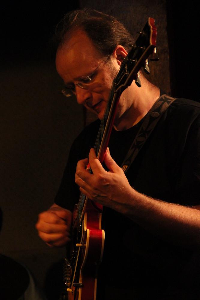 Jazz Stuttgart Kiste - Martin Wiedmann 2009 Ü655K