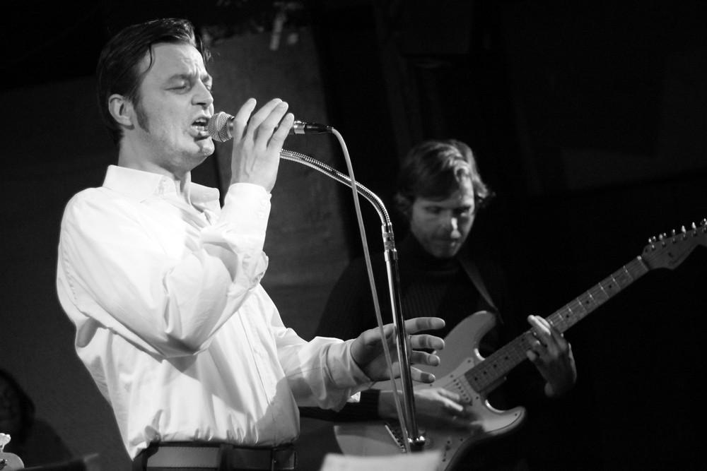 JAZZ Stuttgart KIste - Ralf Groher Quintett SW OKT2009