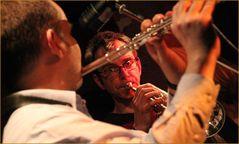 JAZZ Stuttgart KISTE - Ralf Reichert Trompete mit Latin Affairs Ü1300K