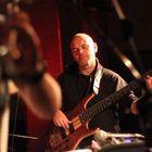 JAZZ Stuttgart Lilith - Bass Christoph Dangelmaier Okt10