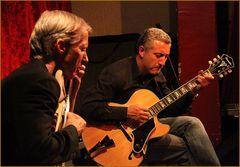 JAZZ Stuttgart - Lorenzo Petrocca + John Stowell