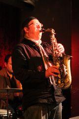 Jazz Stuttgart M.Anton +3Fotos
