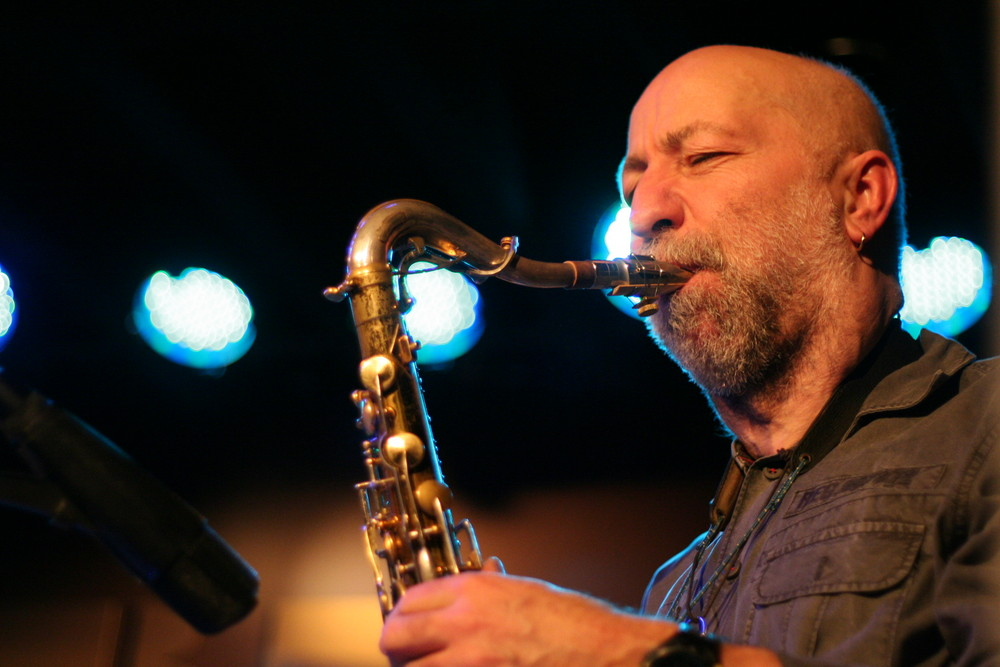 Jazz Stuttgart - Martin Keller (plus 2 Fotos)