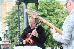 JAZZ Stuttgart - Martin Wiedmann im Trio