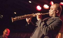 JAZZ TIPP Augsburg JAMES CARTER SoSax AKTUELL