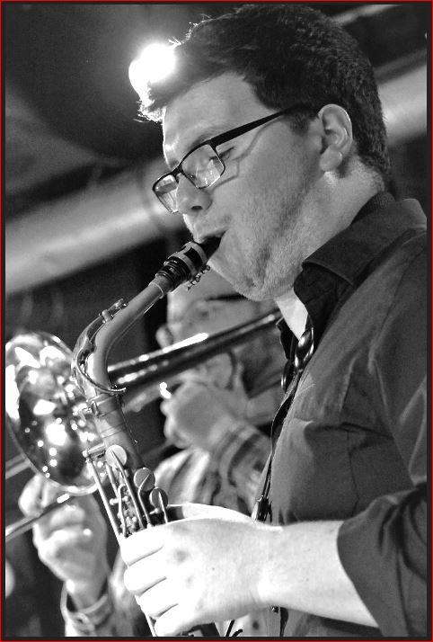 Jazz TIPP Stgt Roncari J-01sw