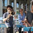 Jazz TIPP Stgt Schlossplatz Tonhaufen Ca-19-55col +8Fotos